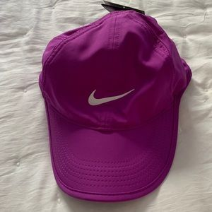 NWT Nike Dri Fit Hat